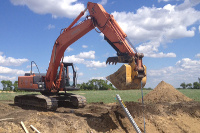Tasmanian Gravel Excavation Services